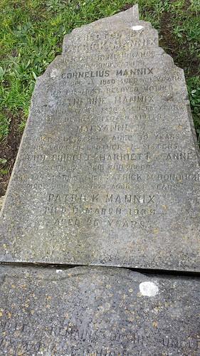 Cornelius Mannix