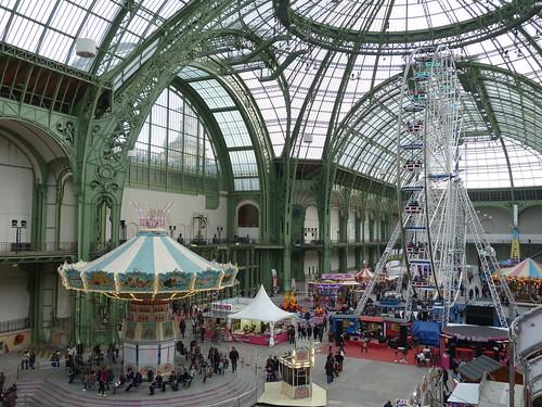 Grand Palais Carnival