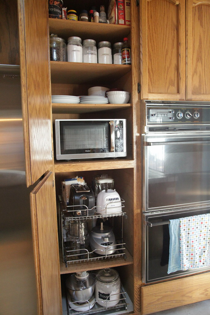 After - Kitchen Cabinets