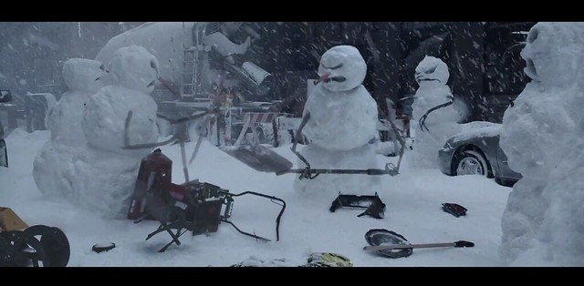 Nissan Snow 2