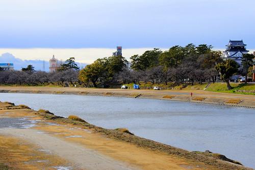Okazaki Castle 004r