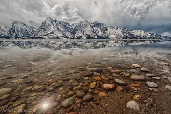 Mirror Lake #2 - Nikon D800E & AF-S 2,8/14-24mm