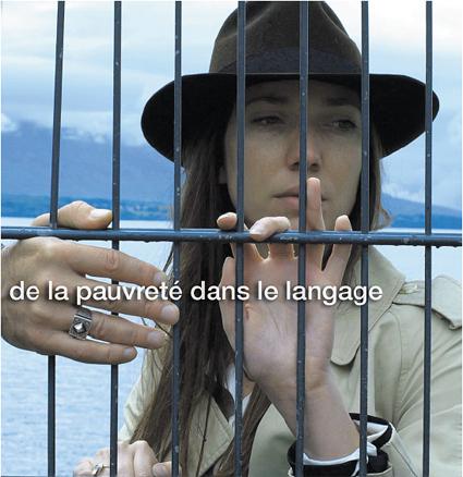Imagen peli Adieu au langage Uti 425