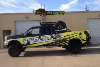 Baja Kits' Chase Rack Pre-Sale - Ford Truck Enthusiasts Forums