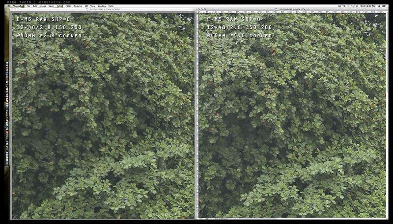 12-40 comparison 2 40 corner