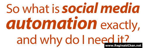 10114091786_33745735b0 3 Powerful Steps To Kick Start Social Media Automation Blog Marketing Social Media