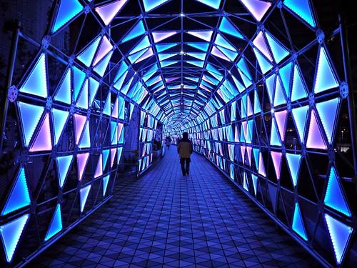 Tokyo Dome Illumination