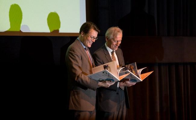 Constantijn Van Oranje Nassau En Hans Van Der Vlist
