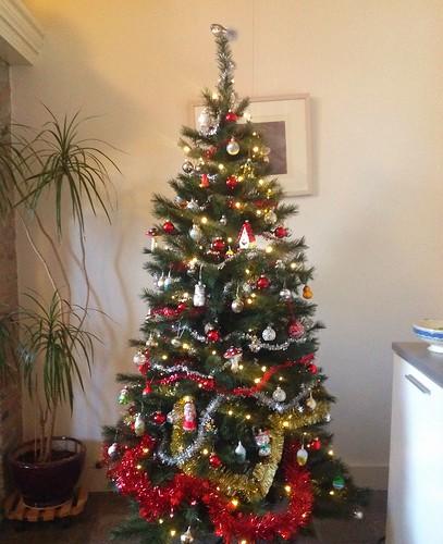 Xma tree 2013