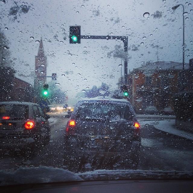 Snow #inverno #winter #giriingiro #forli #viaggioinromagna