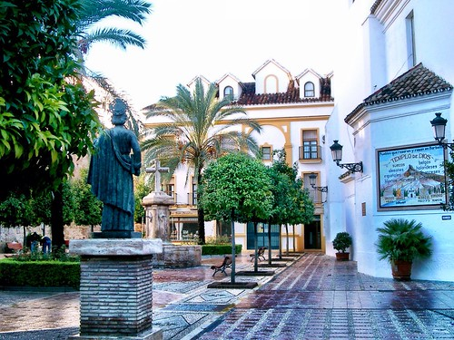 Marbella by SpatzMe