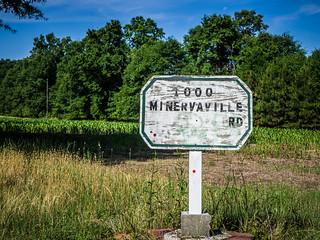Minervaville