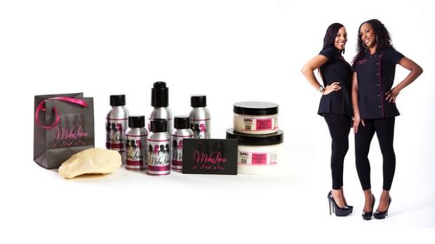 Mane Divas Products