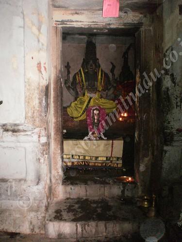 Kalyanasundareswarar Koil, Thiru Nallur