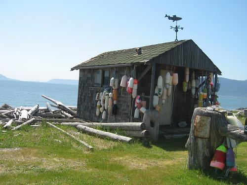 Lummi Island