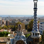 Parque Guell Barcelona 04