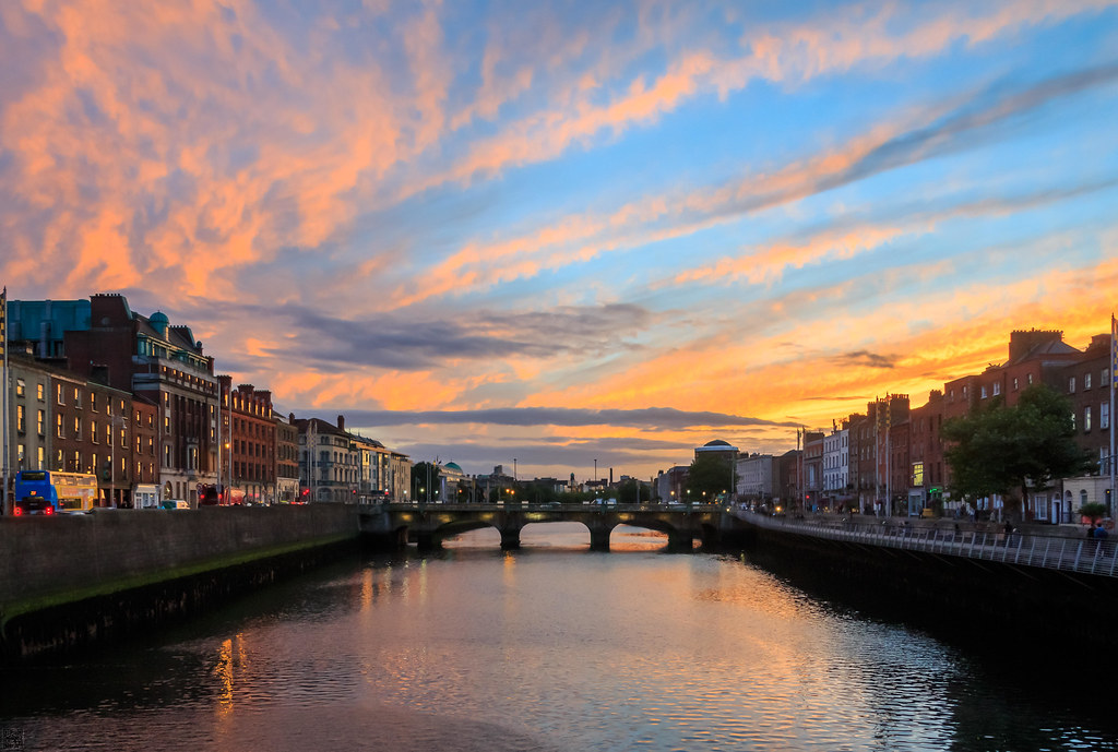 Dublin, where to stay in dublin