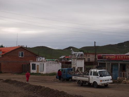 Lün - Mongolia