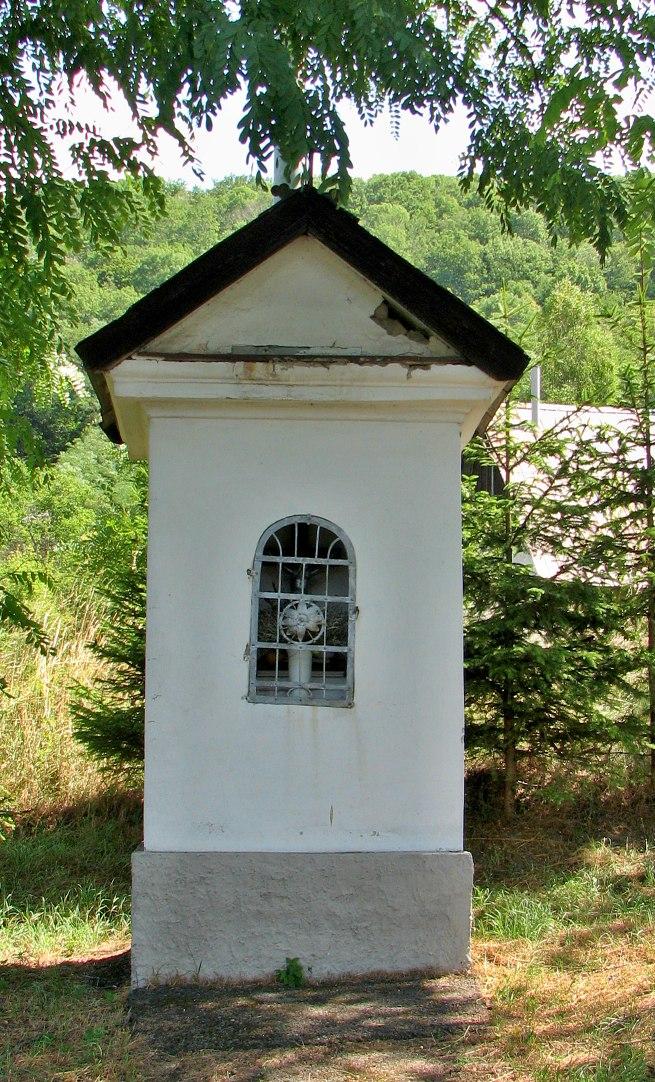 Kaplnka v M. Kameni