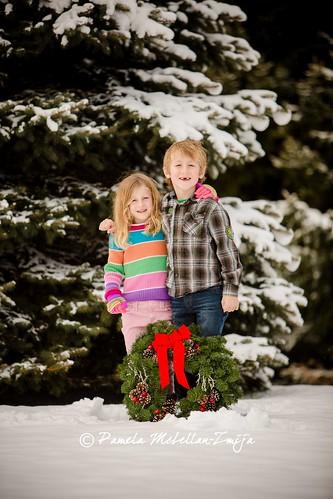 20131124-Christmas Card Photo-WM-4 by {Pamela Zmija Photography}
