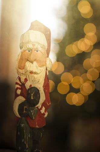 Santa Baby by jumpinjimmyjava