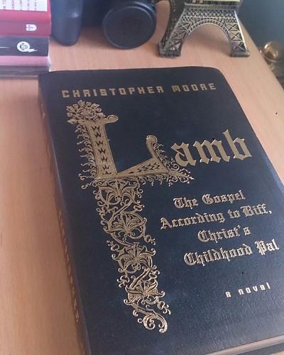 Christopher Moore's Lamb