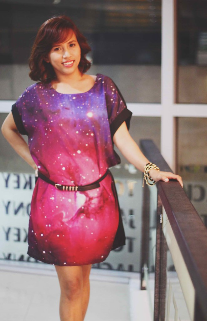 WIWTD: The Galaxy