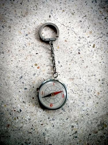 Russian compass by timeflicks