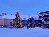Christmas in Tromsø