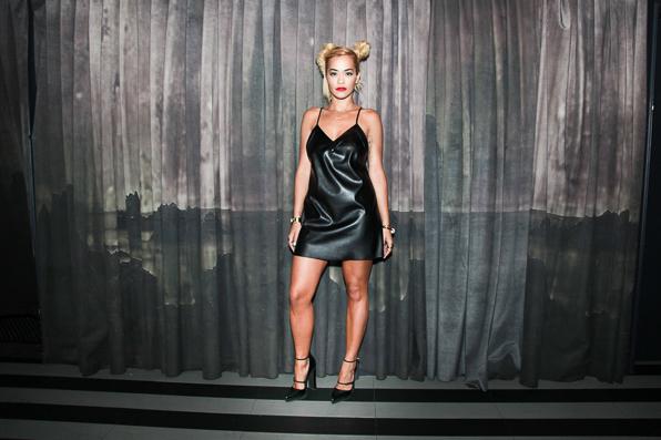 Rita Ora at Up & Down