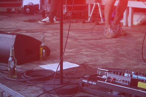 grey television at feel festival