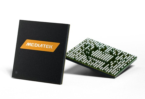 New MediaTek-chip 2
