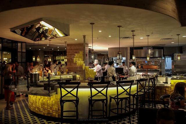 Vivo Italian Kitchen opens at Universal Orlando CityWalk