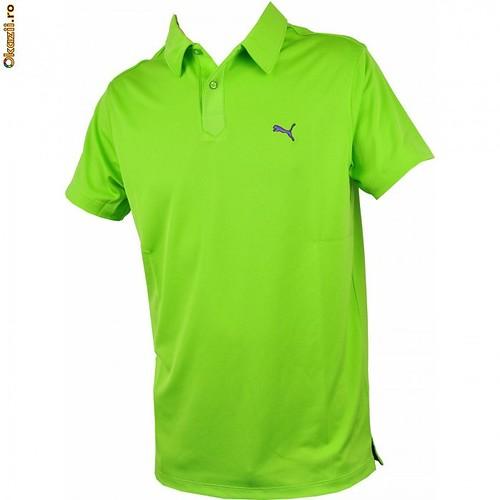 tricou verde tipator