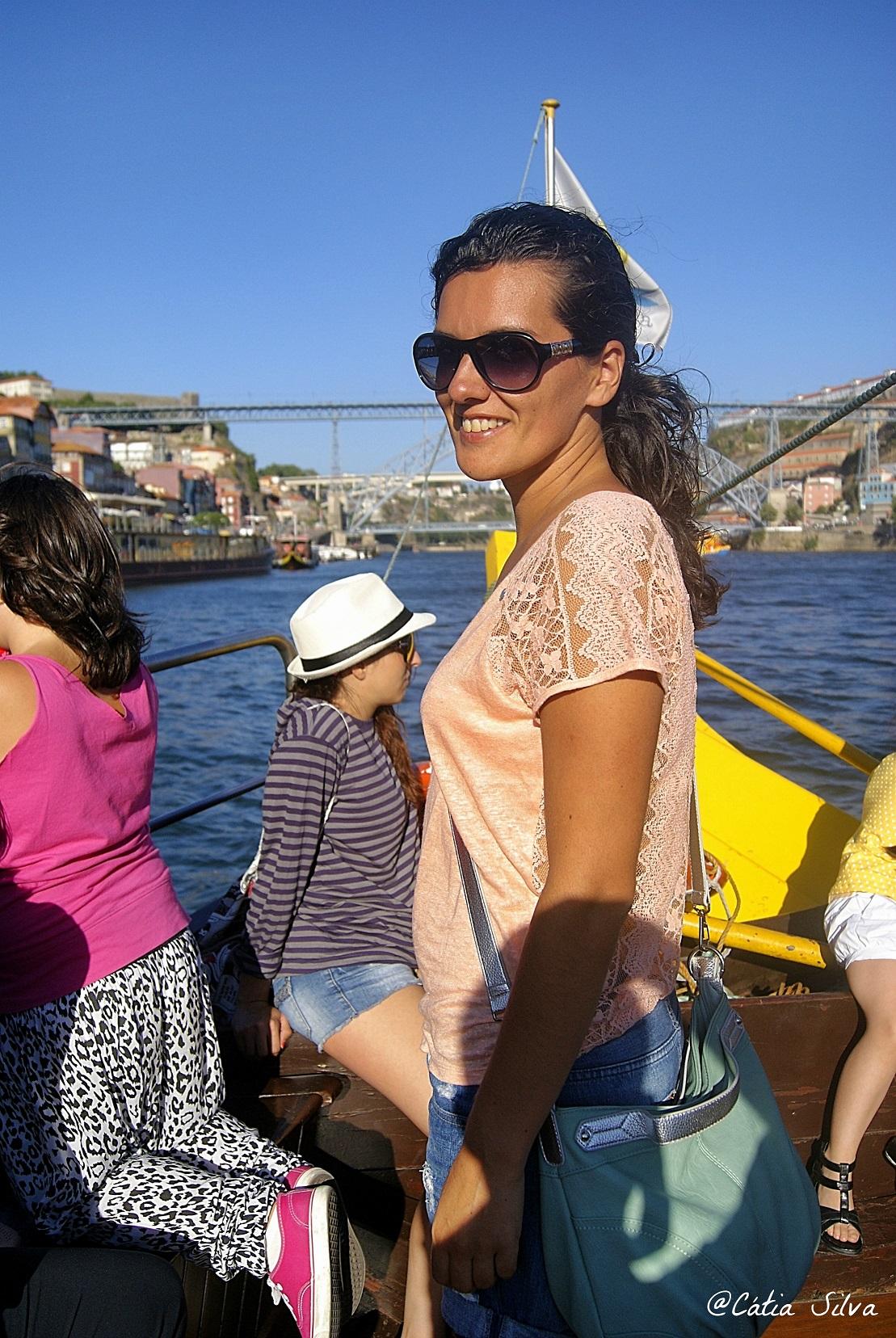 Rio Douro - Porto - Portugal (16)