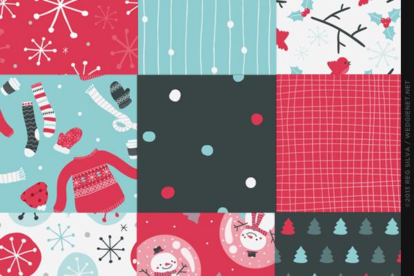 New work for 2014 - sneak peek