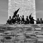 The Buchenwald Memorial