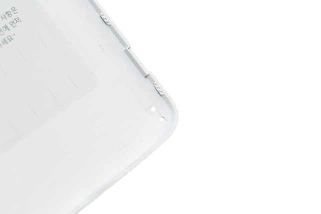 LG G2 自製手機吊飾孔 @3C 達人廖阿輝