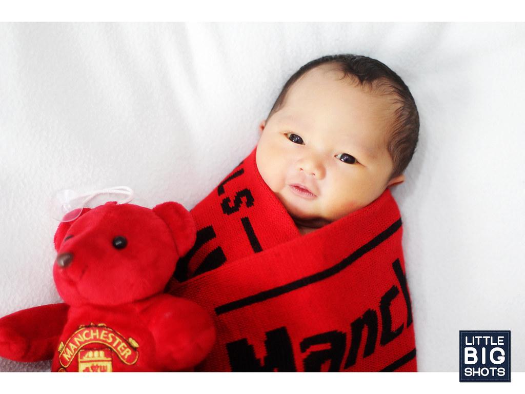 Introducing Muhammad Zidane Iman