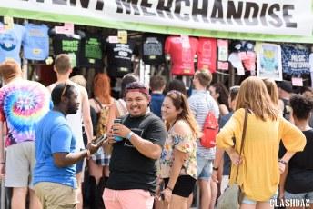 Music Midtown Festival in Atlanta GA on September 17th 2016