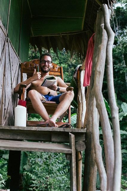 Iquitos DAS Ayahuasca retreat