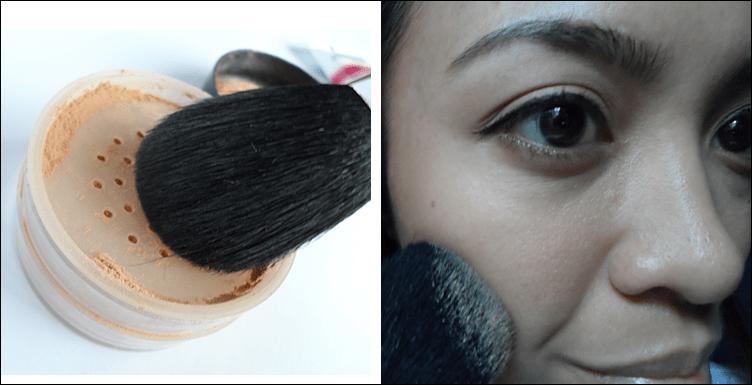 No Makeup Makeup look 12