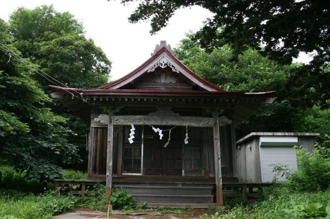 IMG_2821_小樽市-恵美須神社_old-shrine_hokkaido_japan