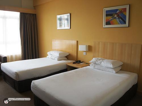 First World Hotel rwg