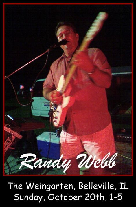 Randy Webb 10-20-13