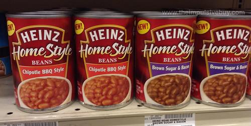 Heinz Homestyle Beans