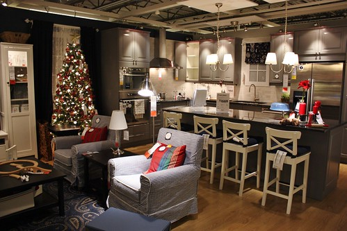 ikea showroom living room designing ideas christmas at life cloverhill seeing all the displays in is my favourite part of our visits they really do make them feel like real homes have you ever seen heights