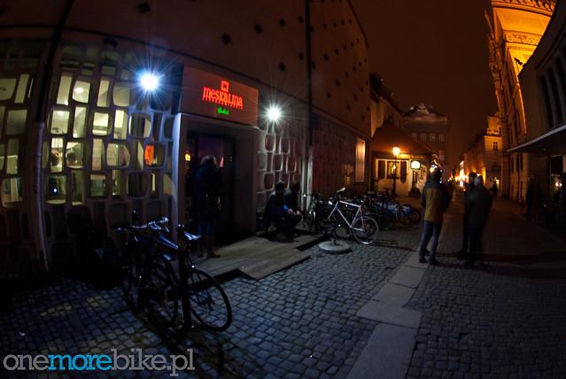 Goldsprints - Poznań, Poland 18.01.2014