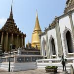 Bangkok, viajefilos en Ratanakosin 20