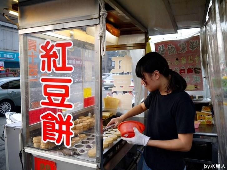 30528277935 d341dd9b8c b - 台中西屯【東海紅豆餅】口味不少且新奇,把OREO放進車輪餅裡了,還有起司牽絲的胡椒蛋